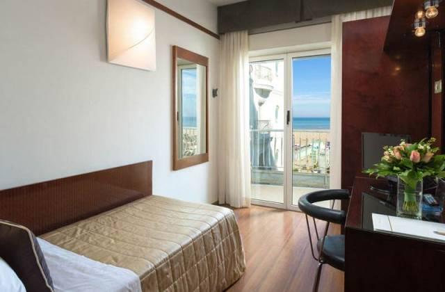 Camera Singola Classic dell'Hotel Continental a RImini