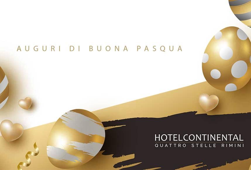Offerta di Pasqua 2020 in Hotel a Rimini 4 stelle