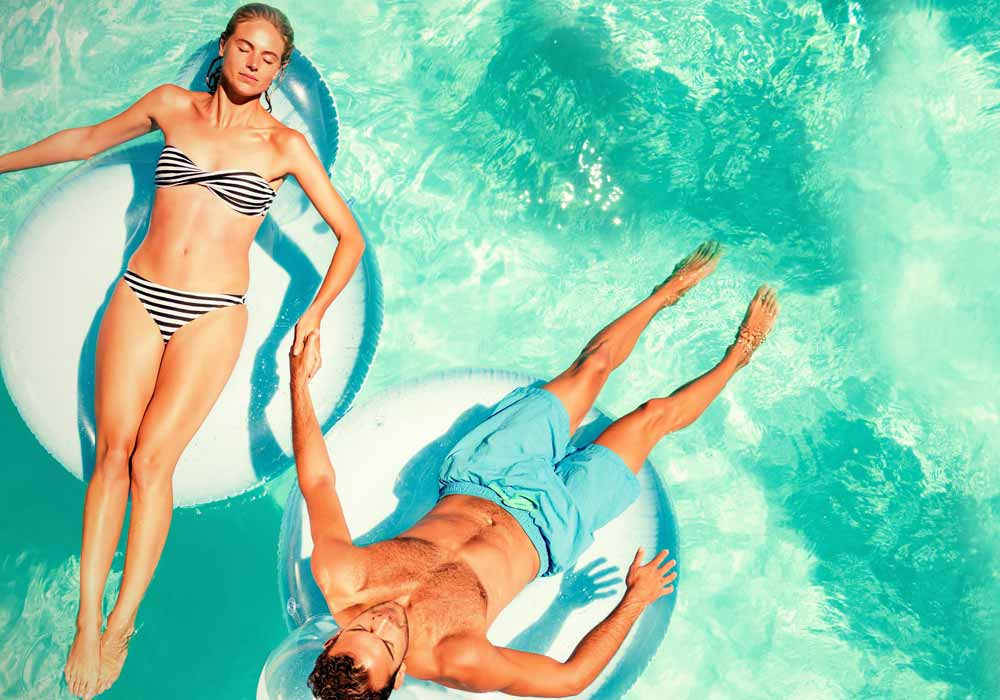 hotel 4 stelle con piscina