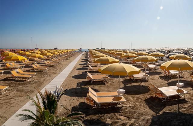 Offerta Hotel Rimini Mezza Pensione