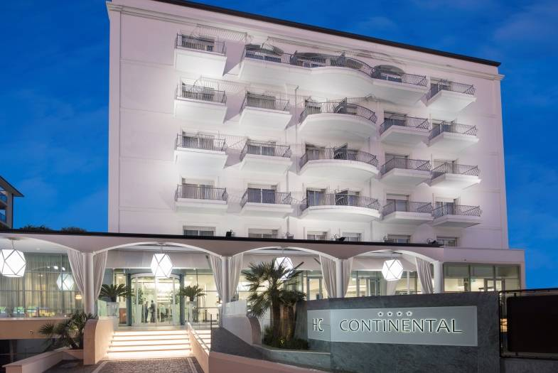 Offerta Miglior Prezzo Hotel Rimini 4 Stelle