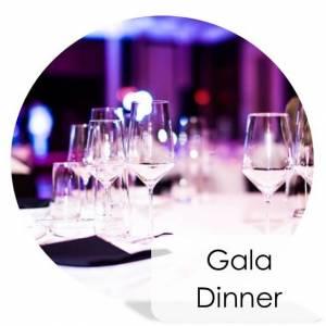 Gala Dinner in hotel con ristorante a Rimini