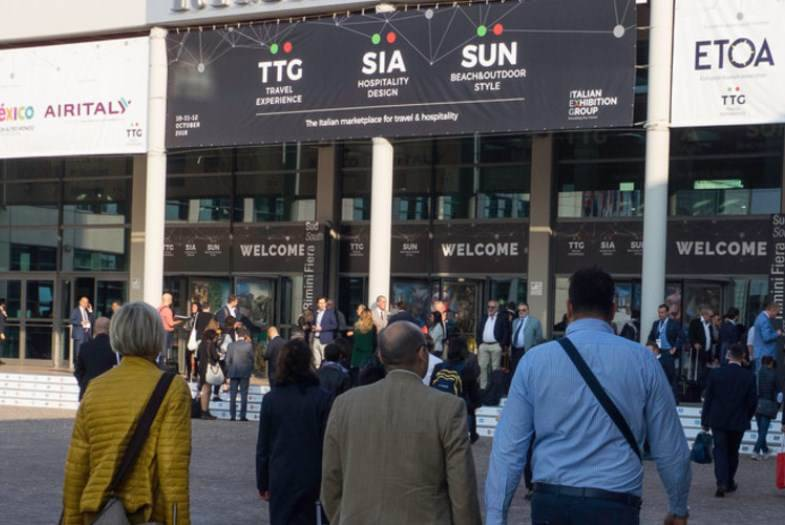 Hotel offer for TTG, SIA GUEST and SUN 2020 expo