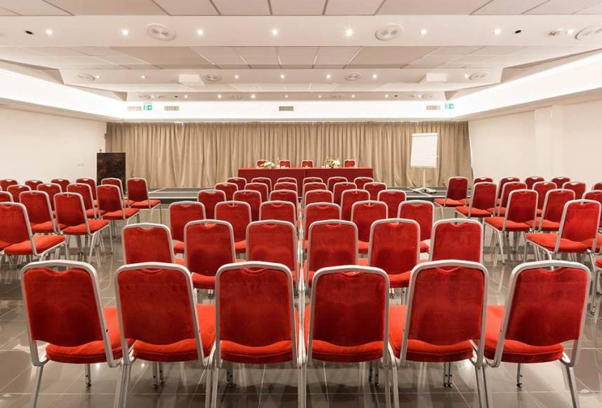 Meeting in Hotel 4 Stelle Rimini con Sale Congressi