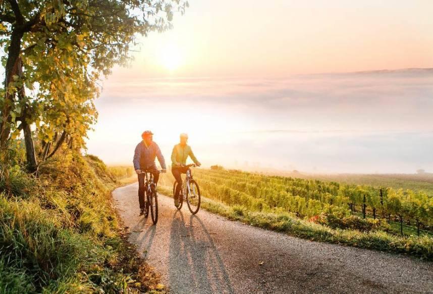 Escursioni con E-MTB assistite: mountain bike a pedalata assistita
