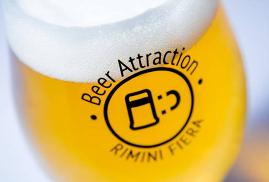Beer & Food Attraction Expo 2021 Rimini 4-star Hotel offer