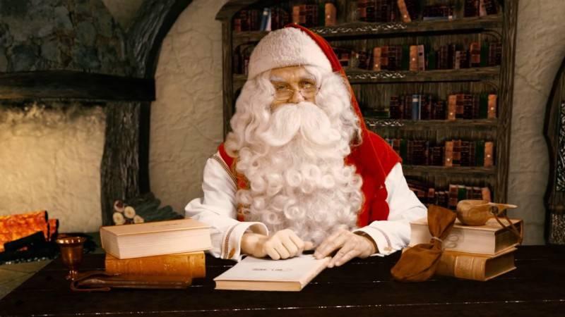 Offerta Babbo Natale a Rimini