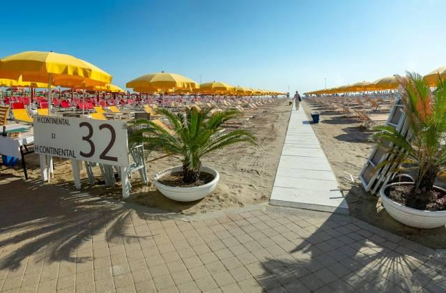 spiaggia 32 la fenice rimini marina centro